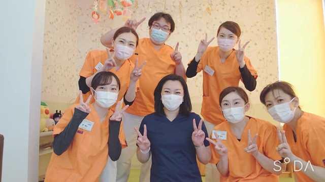 歯科衛生士のための勉強会